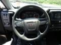GMC Sierra 1500 Elevation Double Cab 4WD Onyx Black photo #18