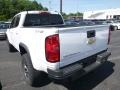 Chevrolet Colorado ZR2 Crew Cab 4x4 Summit White photo #3