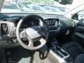 Chevrolet Colorado ZR2 Crew Cab 4x4 Summit White photo #13
