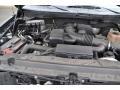 Ford F150 Lariat SuperCrew 4x4 Black photo #9