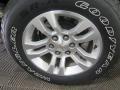 Chevrolet Silverado 1500 LT Double Cab 4x4 Brownstone Metallic photo #23