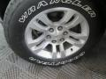 Chevrolet Silverado 1500 LT Double Cab 4x4 Brownstone Metallic photo #25