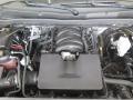 Chevrolet Silverado 1500 LT Double Cab 4x4 Brownstone Metallic photo #26