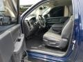 Dodge Ram 1500 ST Regular Cab 4x4 True Blue Pearl photo #6