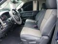 Dodge Ram 1500 ST Regular Cab 4x4 True Blue Pearl photo #9