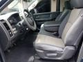 Dodge Ram 1500 ST Regular Cab 4x4 True Blue Pearl photo #10