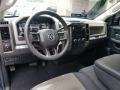 Dodge Ram 1500 ST Regular Cab 4x4 True Blue Pearl photo #12