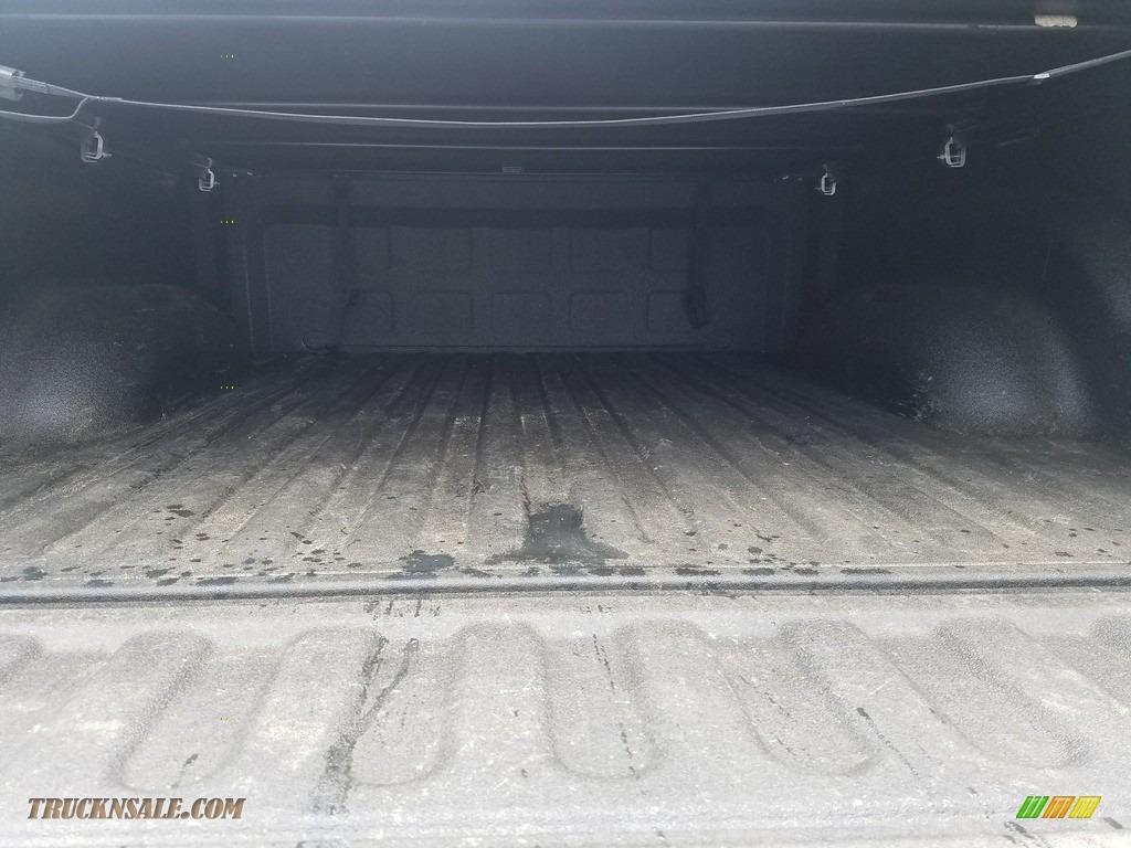 2012 Ram 1500 ST Regular Cab 4x4 - True Blue Pearl / Dark Slate Gray/Medium Graystone photo #30