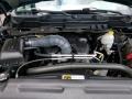 Dodge Ram 1500 ST Regular Cab 4x4 True Blue Pearl photo #36