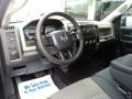 Dodge Ram 1500 ST Regular Cab Black photo #6