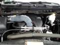 Dodge Ram 1500 ST Regular Cab Black photo #27