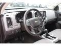 Chevrolet Colorado LT Crew Cab 4x4 Black photo #13