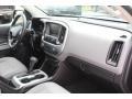 Chevrolet Colorado LT Crew Cab 4x4 Black photo #31
