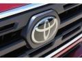 Toyota Tacoma SR5 Double Cab Barcelona Red Metallic photo #11