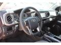 Toyota Tacoma SR5 Double Cab Barcelona Red Metallic photo #13