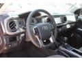 Toyota Tacoma SR5 Double Cab Barcelona Red Metallic photo #13