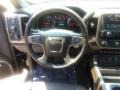 GMC Sierra 2500HD Denali Crew Cab 4WD Onyx Black photo #7