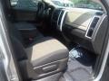 Dodge Ram 1500 SLT Quad Cab 4x4 Bright Silver Metallic photo #11