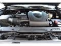 Toyota Tacoma TRD Sport Double Cab 4x4 Midnight Black Metallic photo #31