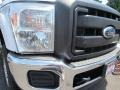 Ford F250 Super Duty XL Crew Cab 4x4 Oxford White photo #9