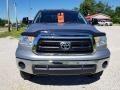 Toyota Tundra Double Cab 4x4 Silver Sky Metallic photo #3