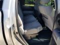 Toyota Tundra Double Cab 4x4 Silver Sky Metallic photo #15