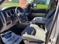 Toyota Tundra Double Cab 4x4 Silver Sky Metallic photo #25