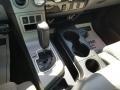 Toyota Tundra Double Cab 4x4 Silver Sky Metallic photo #29