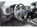 Toyota Tacoma Limited Double Cab Magnetic Gray Metallic photo #13
