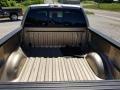 Ford F150 XLT SuperCrew 4x4 Pale Adobe Metallic photo #10