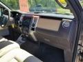Ford F150 XLT SuperCrew 4x4 Pale Adobe Metallic photo #16