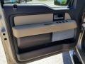 Ford F150 XLT SuperCrew 4x4 Pale Adobe Metallic photo #20