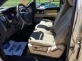 Ford F150 XLT SuperCrew 4x4 Pale Adobe Metallic photo #21