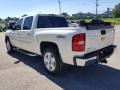 Chevrolet Silverado 1500 LTZ Crew Cab 4x4 White Diamond Tricoat photo #5