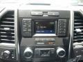 Ford F250 Super Duty XL Crew Cab 4x4 Ingot Silver photo #14
