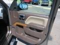 GMC Sierra 1500 SLT Crew Cab 4x4 Bronze Alloy Metallic photo #18