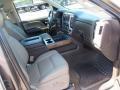 GMC Sierra 1500 SLT Crew Cab 4x4 Bronze Alloy Metallic photo #20