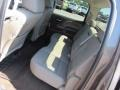 GMC Sierra 1500 SLT Crew Cab 4x4 Bronze Alloy Metallic photo #40