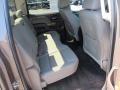 GMC Sierra 1500 SLT Crew Cab 4x4 Bronze Alloy Metallic photo #46