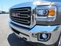 GMC Sierra 2500HD SLT Crew Cab 4x4 Bronze Alloy Metallic photo #9
