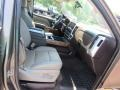 GMC Sierra 2500HD SLT Crew Cab 4x4 Bronze Alloy Metallic photo #22