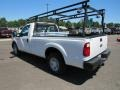 Ford F250 Super Duty XL Regular Cab Oxford White photo #3