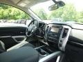 Nissan Titan SV Crew Cab 4x4 Glacier White photo #11