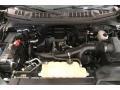 Ford F150 XL SuperCab 4x4 Magnetic Metallic photo #16