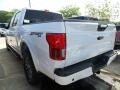 Ford F150 XLT SuperCrew 4x4 Oxford White photo #3