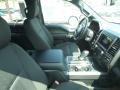 Ford F150 XLT SuperCrew 4x4 Shadow Black photo #6