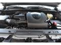 Toyota Tacoma TRD Off Road Double Cab 4x4 Silver Sky Metallic photo #31