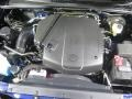 Toyota Tacoma V6 Double Cab 4x4 Blue Ribbon Metallic photo #30