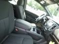 Nissan Titan SV Crew Cab 4x4 Midnight Edition Pearl White photo #10