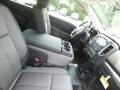 Nissan Titan S Crew Cab 4x4 Glacier White photo #10
